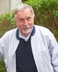 Eugeniusz w polskim plenerze ok. 2014